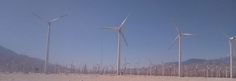 chevelon butte wind farm could look like this
